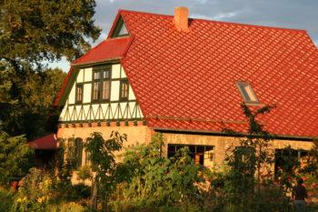 Forsthaus Jamel