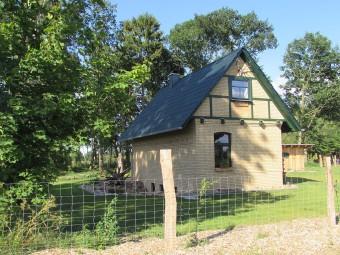 Ferienhäuser - Haus Hirsch